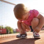 Як правильно купувати взуття дитині