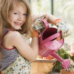 Какие комнатные растения подходят для детской