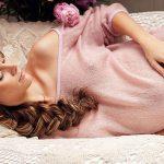 Правила ухода за волосами во время беременности