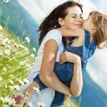Советы родителям: как защитить ребенка от порчи и сглаза