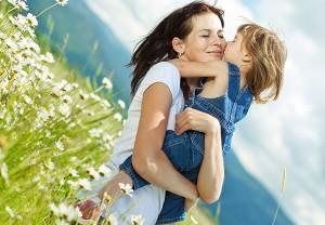 Онлайн-тест: какие у вас отношения с ребенком