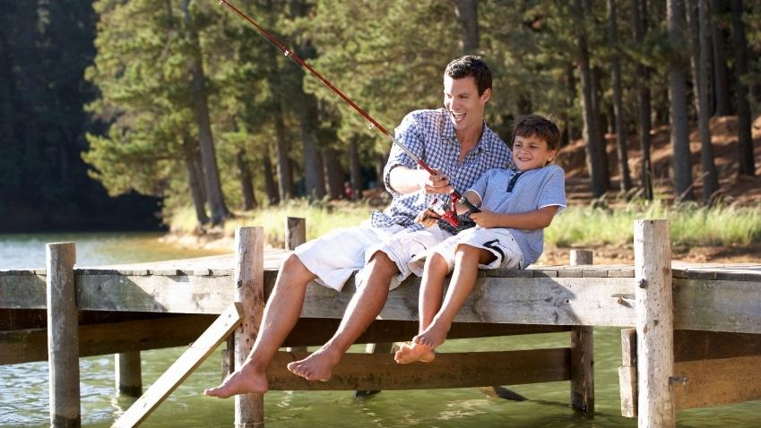 75 дел, которые родители должны сделать вместе со своим ребенком