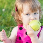 Правильное питание для ребенка-аллергика