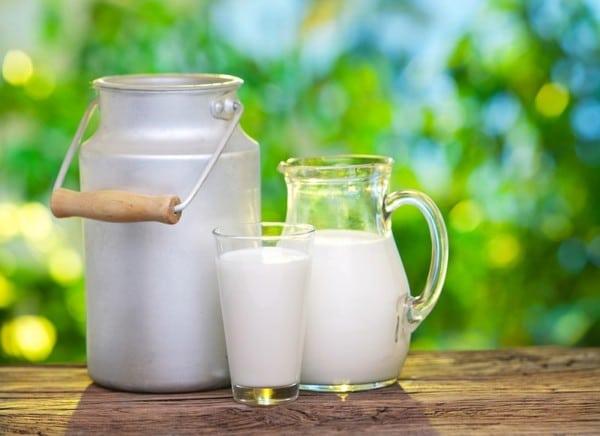 Как проверить качество молока в домашних условиях 84
