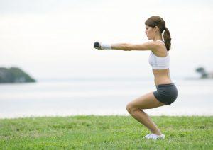 10 способов профилактики варикозного расширения вен