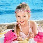Дитячі вірші про сонечко українською мовою