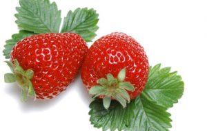 Рецепт клубничного варенья с цельными ягодами