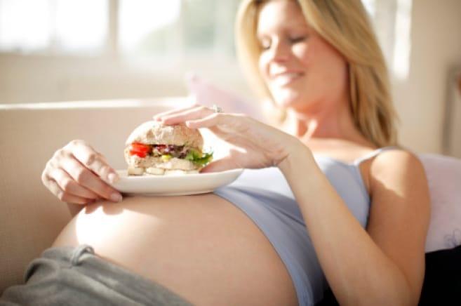 Полезны ли яйца беременным 301