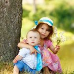 Характер ребенка по знаку зодиака: Водолей