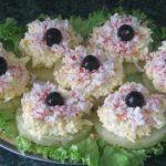 Блог читателя: закуска «Ананасовый шедевр»