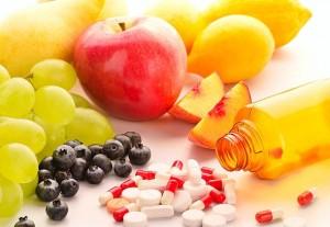 Витамины для женского здоровья и красоты