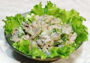 5 рецептов вторых блюд для Великого поста