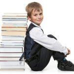 Шкільна пісня «Пісня першокласника»: текст і музика