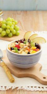 5 лучших продуктов на завтрак