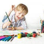 Определяем творческие способности ребенка с помощью простого теста