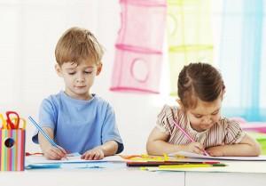 Как привыкнуть в детском садику