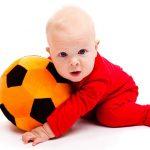 Як назвати хлопчика, народженого у 2015 році: імена по місяцям