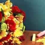 Шкільна пісня «Перша вчителька»: текст і музика