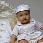 Народні прикмети хрещення дитини