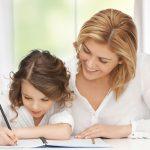 8 советов, как научить детей самостоятельно делать уроки