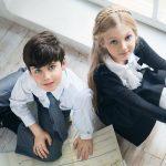 Дитячі загадки про школу