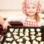 Рецепт печенья для детей
