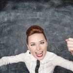Советы, как ребенку наладить отношения с учителем