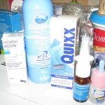 Блог читателя: наша детская аптечка от простуды и гриппа