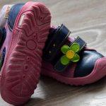 Блог читателя: мой отзыв о детских осенних ботиночках Guliana