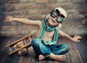 Чем заняться с ребенком дома: научные опыты