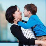 Советы родителям: что рассказать мальчику о его теле
