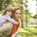 5 проявлений любви ребенка к матери