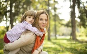 10 советов, как стать идеальной мамой