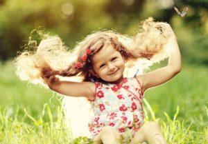 Детская песня-потешка «Гуси, гуси, га, га, га!» (текст и музыка)