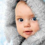 Как выбрать зимнюю одежду для грудничка