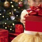 Дитячі віршики про Новий рік для найменших діток