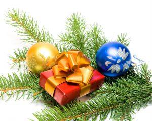 Ідеї подарунків для бабусі на Новий рік