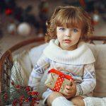 Что принято дарить детям на Святого Николая