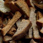 Блог читателя: домашние сухарики и панировочные сухари