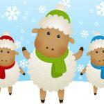 Каким будет ребенок, рожденный в 2015 год Овцы