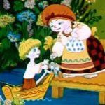 Блог читача: 5 найкращих українських мультиків, які повинна подивитись кожна дитина