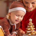 Как подготовить ребенка к встрече с Дедом Морозом