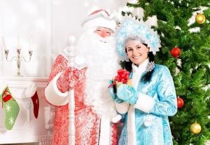 9 советов, как заказать Деда Мороза домой или в детский сад