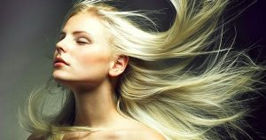 Рецепты осенних масок для волос