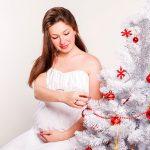 Новый год во время беременности: советы