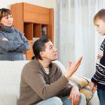 Воспитание ребенка: какие фразы нельзя употреблять родителям
