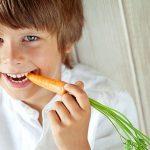 Дитячі загадки про овочі на українській мові