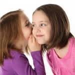 Советы родителям: детские секреты