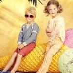 Детская мода весна-лето 2017: фото и советы