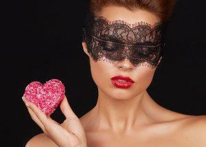 10 подсказок, как выглядеть красиво в День святого Валентина